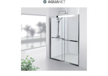 Aquanet Душевая дверь Aquanet Delta NPE6121 120, прозрачное стекло