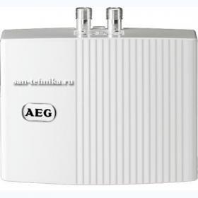 AEG MTD 570 проточный под раковину