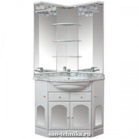 Aquanet Premium Ринконера Европа 70 NEW  арт. 00161285