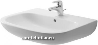 Duravit D-Code 23106500002 (65 см)