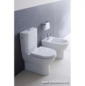 Duravit Darling New 213809 с бачком