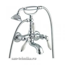 FIMA Carlo Frattini Herend F5404BR для ванны и душа