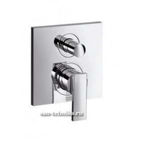 Hansgrohe Axor Citterio 39455000 для ванны и душа
