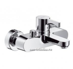 Hansgrohe Metris S 31460000 для ванны и душа