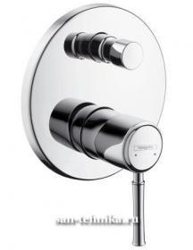 Hansgrohe Talis Classic 14145000 для ванны