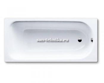 Kaldewei Saniform Plus 170х70