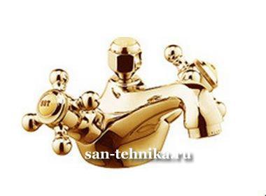 Kludi Adlon 510124520 для раковины