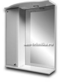 Норта-Аква Квадро 07 L/R зеркало белый