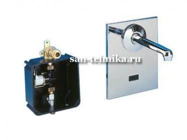 Sanela SLU 04H17 автоматический для скрытой установки