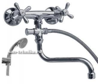 Slezak Morava M129.5/MK129.5 для ванны/раковины/душа