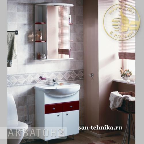 Мебель для ванной > Мебель для ванной