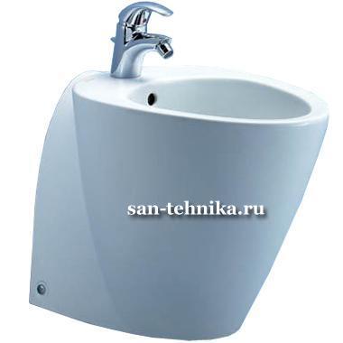 Ceramica Dolomite Sweet Life.San Tehnika Ru Napolnoe Bide Ceramica Dolomite Model