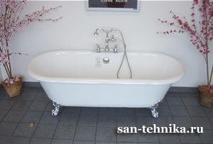 - отделка ванной комнаты плиткой фото
