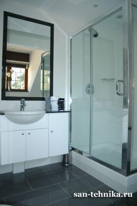 San-tehnika.ru: галерея ванных комнат - отделка ванной и туалета.