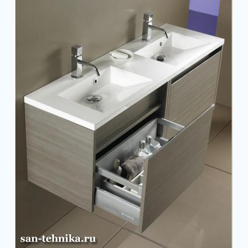 Тумбы под раковину для ванной комнаты